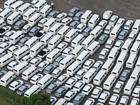 Carros oficiais foram multados 91 mil vezes no Distrito Federal em 2015