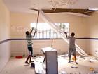 Vândalos depredam e saqueiam escola na Grande Natal