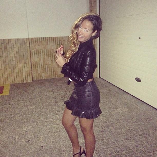 Raella Santos (Foto: reprodução/Instagram)