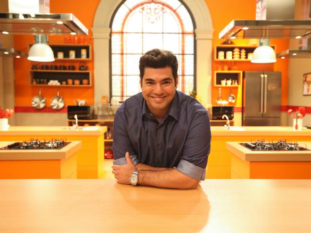Felipe Bronze (Foto: Trcia Vieira)