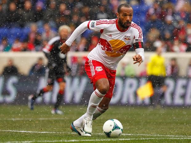 Thierry Henry é jogador de futebol mais bem pago dos EUA - Época ... 72d786ff3d4