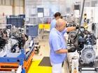Volkswagen passa a produzir virabrequins em São Carlos