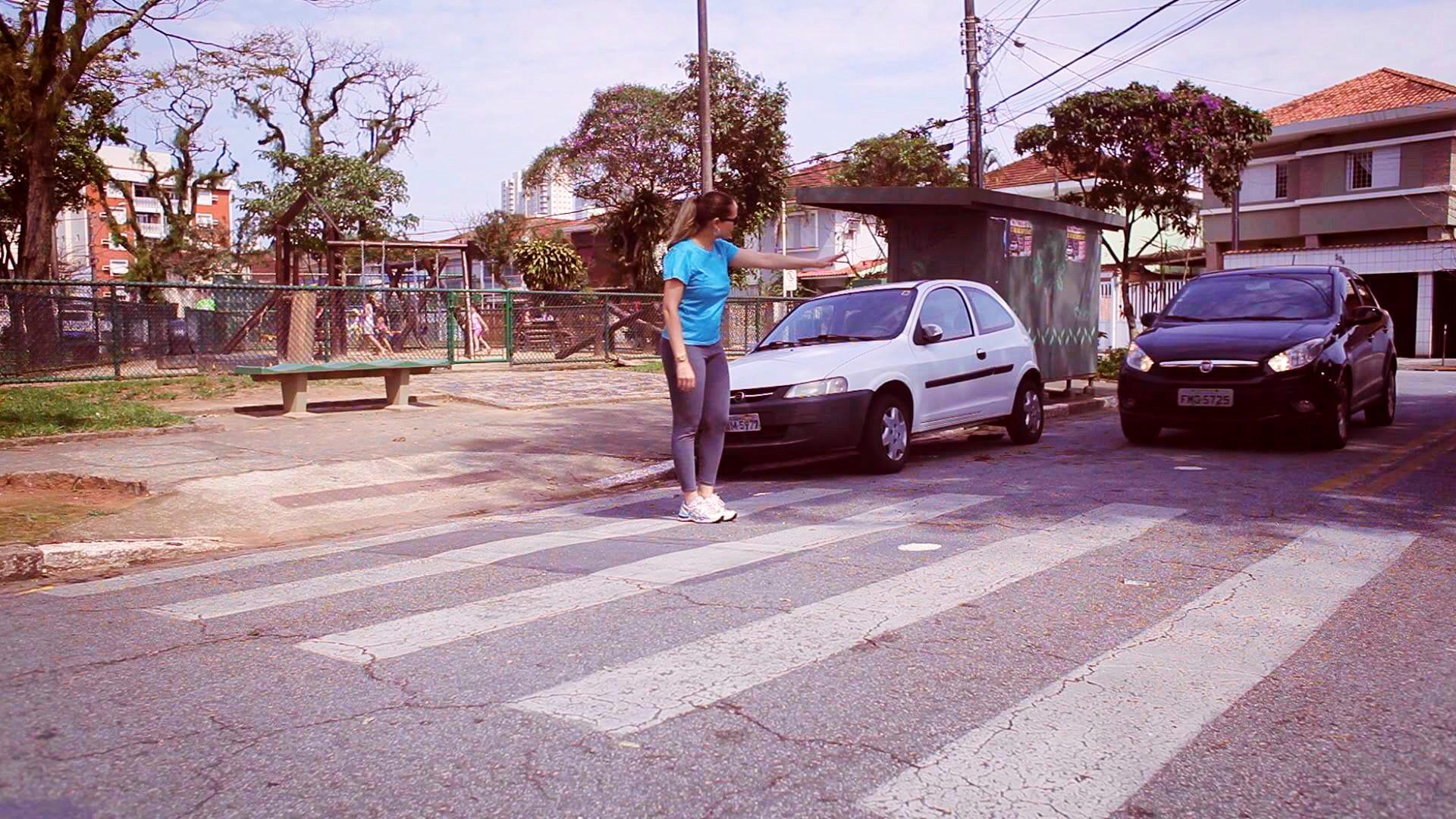 Verão com Segurança - TV Tribuna lança campanha educativa (Foto: Reprodução/TV Tribuna)