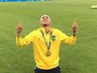 Neymar é o famoso brasileiro com mais fãs no Instagram em 2016