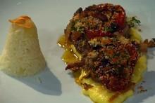 'Que Marravilha!': pato assado com purê de baroa e arroz no alho: receita de Claude Troisgros