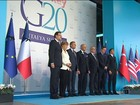 Líderes do G-20 prometem mais cooperação contra o terrorismo
