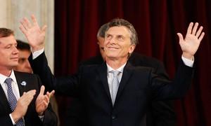Argentina aumentará tarifa de gás após forte alta da eletricidade
