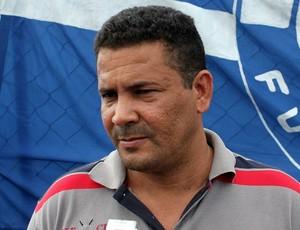 São Raimundo, Josildo Oliveira (Foto: Adeilson Albuquerque/Globoesporte.com)