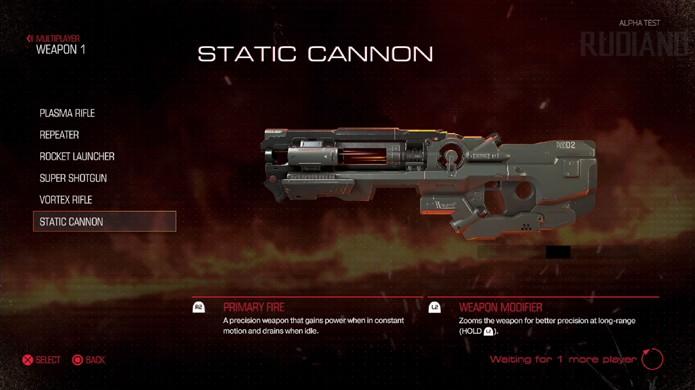 O Static Cannon é uma solução criativa do novo Doom contra campers (Foto: Reprodução/Gamers Pack)