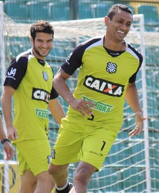 Ivan lateral Figueirense (Foto: Luiz Henrique/Figueirense FC)