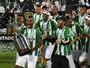 Sorteio da Libertadores e líderes da Superliga nesta quarta no SporTV