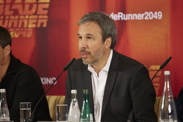 O diretor Denis Villeneuve (Foto: Getty Images)