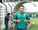 Ex-Goiás, zagueiro Valmir Lucas irá treinar e ser observado no Atlético-GO