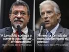 Oposição compara Lava Jato com mensalão; base fala em 'descrédito'
