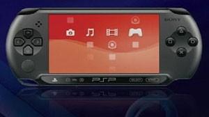 Novo modelo do PSP, antigo portátil da Sony, custará 100 euros (Foto: Reprodução)