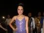 Sophia Raia sobre homenagem para mãe, Claudia: 'Bem nervosa, mas feliz'