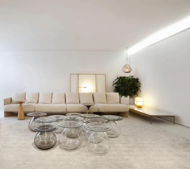 Especial sofás: múltiplas opções do móvel que é elemento chave no decor (Foto: Divulgação)