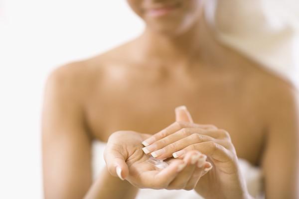 Dê um up no seu ritual de beleza? (Foto: ThinkStock)