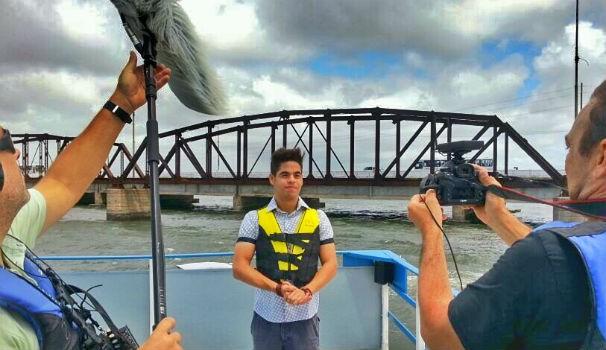 Rede Inter TV (Foto: Reprodução)