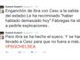 Jornalista diz que Fàbregas foi cobrar Ibrahimovic na saída de estádio