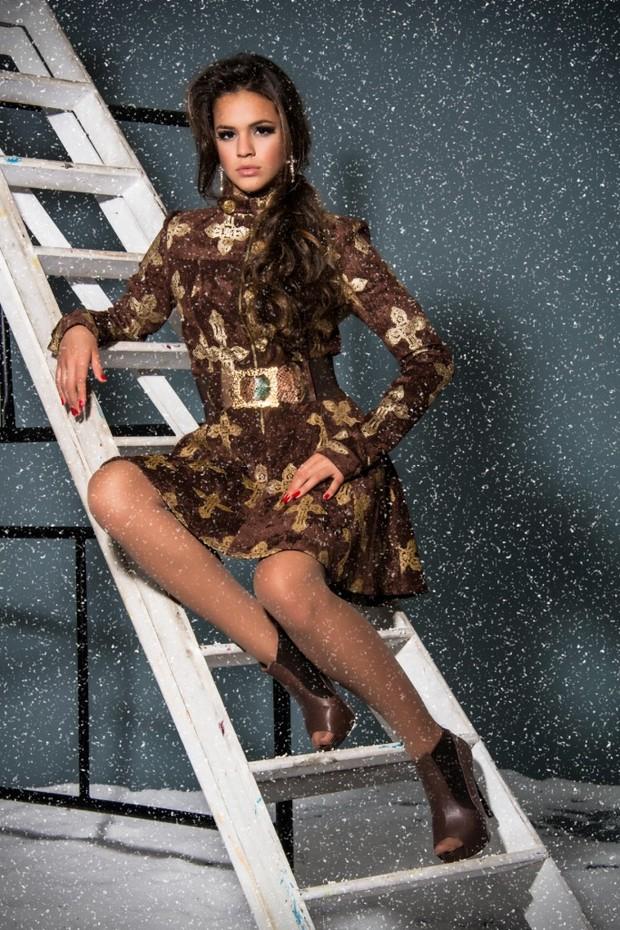 Bruna Marquezine (Foto: Universe Teen/Divulgação)