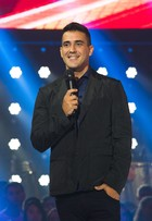 André Marques faz balanço do 'The Voice Kids': 'Chorei igual a um bebê'