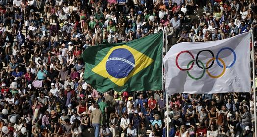 Time Brasil (Reuters)