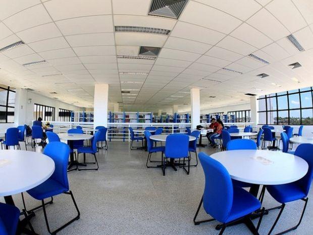 Campus UFS em Lagarto terá oito cursos (Foto: Ascom/UFS)