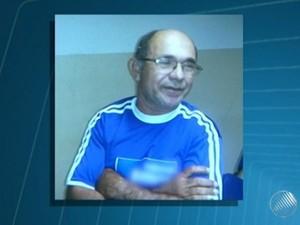 Homem passa 120 mil trotes na polícia da Bahia em sete meses (Foto: Reprodução/TV Bahia)