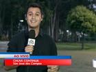 Chuva deve continuar nos próximos dias no Vale do Paraíba e região