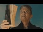 David Bowie lança clipe de 'Blackstar'