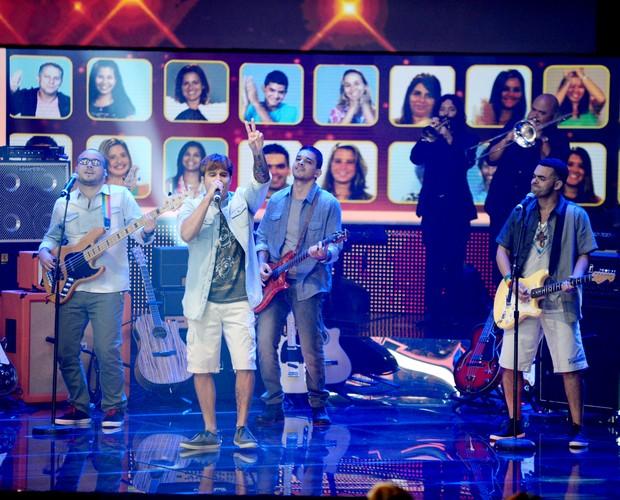 Macucos (Foto: Camila Serejo/TV Globo)