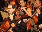 Orquestra Sinfônica do ES abre processo seletivo para músicos