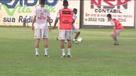 Atlético de Itapemirim foca na final da Copa Verde