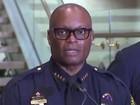 Emboscada foi cuidadosamente planejada, diz polícia de Dallas
