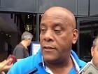 Tinha armas com porte vencido, diz vice do Corinthians após pagar fiança