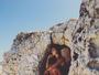 Isis Valverde abre o baú de fotos e relembra viagem de férias