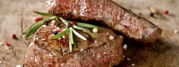 Carne, bife, carne vermelha (Foto: Getty Images)
