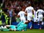 Na estreia de Kenedy, Chelsea perde em casa para o Crystal Palace