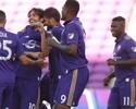 Kaká faz de falta e marca o primeiro gol do novo estádio do Orlando City