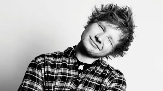 Ed Sheeran (Foto: Divulgao)
