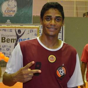 Copa Rede Amazônica Amapá; final (Foto: Jonhwene Silva/GE-AP)