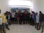 Em três dias, polícia prende 19 pessoas em Rio Branco