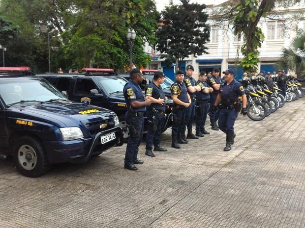 Guarda Municipal diz que 20% das ligações que recebe são trotes (Foto: Divulgação/Prefeitura de Piracicaba)