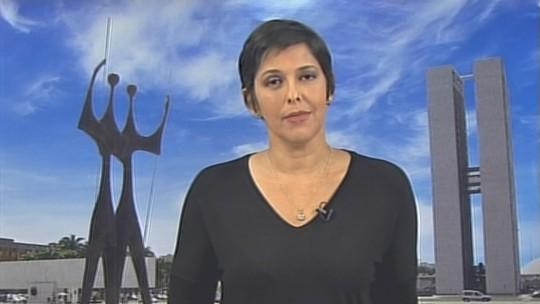 Rebecca Garcia é exonerada do cargo de superintendente da Zona Franca de Manaus