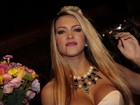 'Para mim ele ainda está solteiro', diz Dani Vieira sobre relação de Adriano