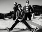 Green Day lança música 'Bang bang'; que estará no disco 'Revolution radio'