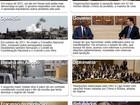 Síria diz à ONU temer que extremistas obtenham armas químicas