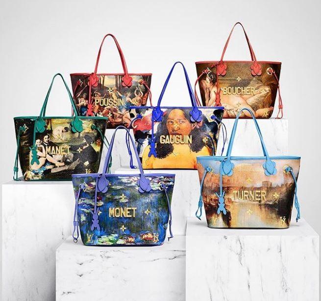 Louis Vuitton (Foto: Divulgação)
