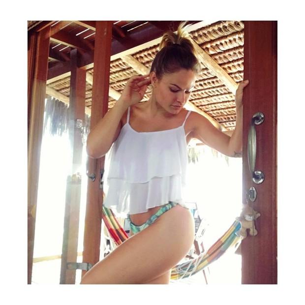 Natalia Casassola (Foto: Instagram / Reprodução)